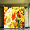P5 che sposta la visualizzazione di LED dell'interno dell'affitto della visualizzazione di LED che fa pubblicità alla visualizzazione