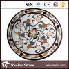 Flooringのための大理石のStone Mosaic Pattern Tile