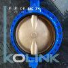 Grande Tipo Wafer Válvula Borboleta Bronze Disc Ci Di corpo