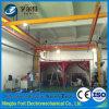 Grúa eléctrica de Kbk del nuevo de la ISO almacén ligero de la certificación