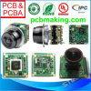 tablero de la cámara PCBA de 1080P Digitaces Sdi con la viruta encendido