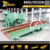 Großhandelssand-Mineralmaschinerie-Goldwaschmaschine-Schleuse-Kasten-Fabrik
