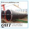 API 5L 16 -58 LSAW de acero soldado de tuberías