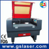 Rotary Clamp를 가진 GS9060 Glass Cup CO2 Laser Cutting Machine