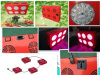 Hoge Power LED Growing Light 324W LED Grow Light