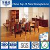 Hualongの光沢度の高いポリウレタン木の家具ミラーのニス(HJ2020)