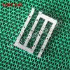 Usine Chinoise OEM Pièce Aluminium avec Forage par Usinage CNC