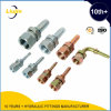 Garnitures d'extrémité hydrauliques de tuyau de Ningbo Yinzhou Liujin Manufactuer