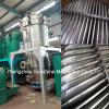 Máquina verde-oliva do filtro da imprensa da máquina do filtro do óleo