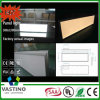 36W 600*600mm Ultra Bright en Super Thin LED Panel Light