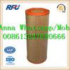 Filtro de aire de la alta calidad para DAF (1444-K0)