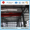 Proyecto de edificio con marco de acero V-006 (enes baño caliente galvanizados)