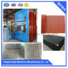 Platten-vulkanisierenpresse-Gummimatte, die Maschine herstellt