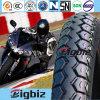 Marca Tamaño Completo 90 / 90-19 de la motocicleta sin cámara Neumático De China