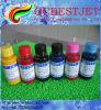 Encre en bloc de colorant de qualité pour Epson R270/R290/R390
