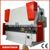 Wc67y 63tonx2500 Hydraulic Press Brake Machine