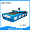 Fabriquant et traitant des machines de découpage de laser de fibre de machines