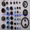 Modanatura Silicone Rubber Product per Machine