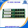 Пожизненная гарантия дощечки DDR2 1 Гб оперативной памяти для настольных ПК