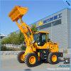 Caricatore della rotella del carrello elevatore, fabbrica cinese un piccolo caricatore da 1.5 tonnellate con Ce