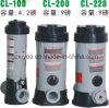 Alimentador automático do produto químico do cloro do Aqua