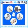 Wasser-Messinstrument-Nichtrückgabe-Plastikventil
