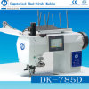DK-785Dによってコンピュータ化される手のステッチの縫う機械装置