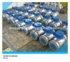 Шариковые клапаны нержавеющей стали вковки фланца API 6A высокого качества