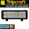 120W Offroad LED Light Bar para Working Driving Boat Car Truck 4X4