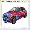 Het wijd Gebruikte Zelfklevende Vinyl van pvc voor de Decoratie van de Auto