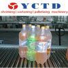 半自動ペットびんの飲料水の生産のびんライン(YCTD)