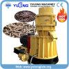 中国の熱い販売のわらの餌機械(セリウムISO9001)