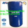 Горячий фильтр топлива надувательства 364624 для Scania (364624, 4669875, 326065)
