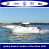 Kabine-Fischerboot UF26 und UF27