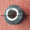 Spazzola materiale nera della striscia della cordicella dei pp (YY-313)