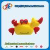 De promotie het Lopen van het Stuk speelgoed van de Krab van Windup van het Speelgoed Fabriek van het Stuk speelgoed van de Krab van China