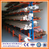 China Heavy Duty Steel Structure Single Arm Cantilever Racking