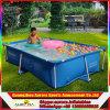 Новый плавательный бассеин PVC рамки кронштейна конструкции для бассеина рамки кронштейна парка воды взрослых и малышей раздувного большого