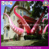 Гигантский раздувной воздушный шар щупальец для украшения праздника