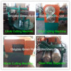 De rubber Lijn van het Recycling van de Band van de Machine van de Pers van de Tegel van de Benedenverdieping voor het Poeder van de Band