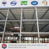 Prefabricated 가벼운 금속 프레임 구조 사무실 건물
