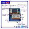 変位のトランスデューサー、間隔の検出センサー、実験装置の工場製造者Weichengya