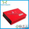 Boîte-cadeau magnétique de fermeture de papier élégant de carton