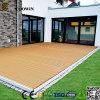 pavimento di legno di Decking di struttura di spessore di 25mm (TW-02)