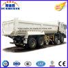 Descarregador do caminhão de descarga do caminhão 8X4 de FAW com mais baixo preço