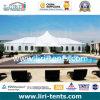 500 الناس [هي بك] حزب خيمة لأنّ [ودّينغ برتي] في نيجيريا