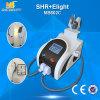 Máquina portátil IPL Shr RF da remoção do cabelo da beleza de Elight (MB0602C)