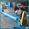 Sand-Kleber-Spirale-Schrauben-Förderanlage, die System übermittelt