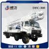 携帯用販売のためのトラックによって取付けられる井戸の掘削装置機械