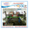 Ligne de panneau de mousse de PVC avec la commande de PLC